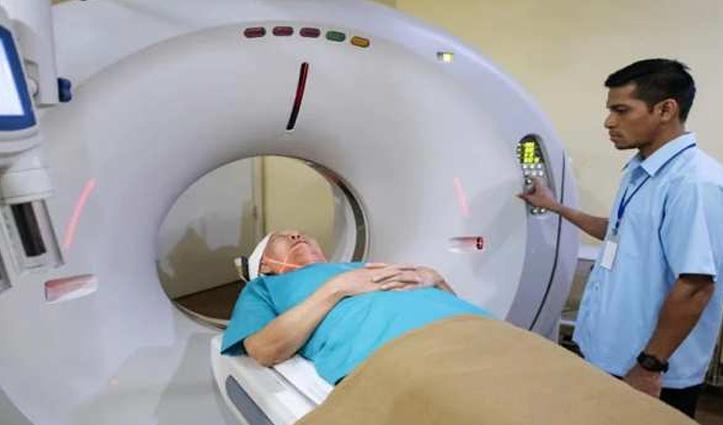 बिलासपुर क्षेत्रीय अस्पताल में जल्द उपलब्ध होगी सिटी स्कैन की सुविधा