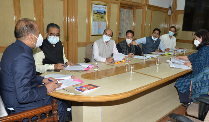 हिमाचल: 947.47 करोड़ रुपए के निवेश को मिली मंजूरी, 4442 लोगों को मिलेगा रोजगार