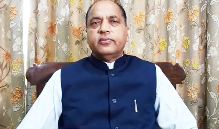 हिमाचल उपचुनाव: CM जयराम बोले- मैं कोई इमोशनल कार्ड नहीं खेल रहा, मैंने विकास किया है