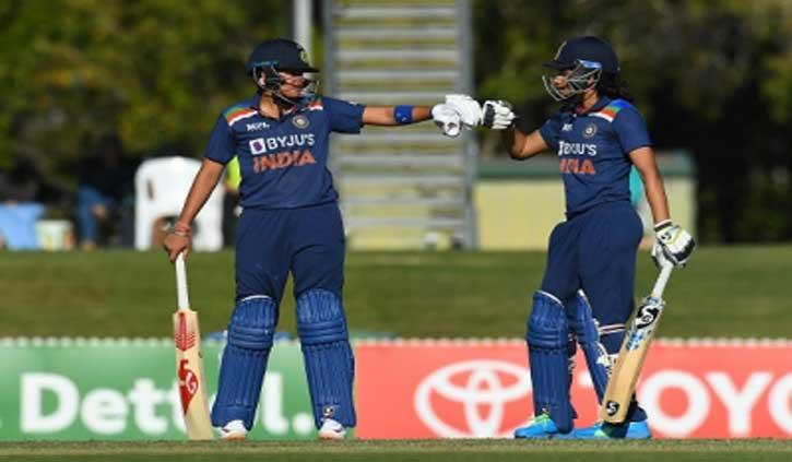 महिला क्रिकेटः रोमांचक मैच में भारत ने ऑस्ट्रेलिया को 2 विकेट से हराया, सीरीज ऑस्ट्रेलिया के नाम