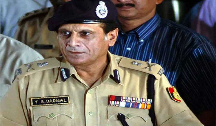 दिल्ली के पूर्व पुलिस आयुक्त वाईएस डडवाल का निधन, कुछ समय से थे अस्वस्थ