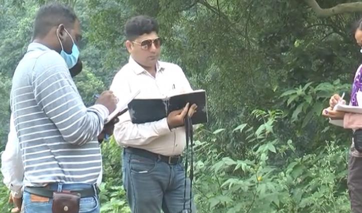 हिमाचल प्रदेश में बढ़ते भूस्खलन के पीछे का क्या है राज, अब लगेगा पता