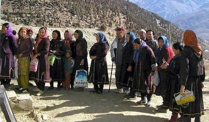 पंचायत चुनाव:जनजातिय क्षेत्रों में पहला चरण शांतिपूर्ण संपन्न, 74 प्रतिशत रहा मतदान