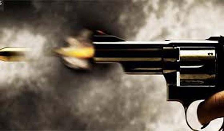 हिमाचल: रात को घर जा रहे दुकानदार ने नहीं रोकी कार, गुस्साए व्यक्ति ने पीछे से चला दी गोली