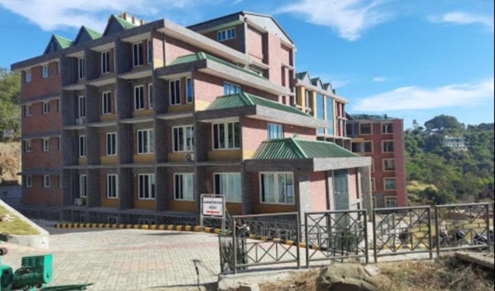 HPTU हमीरपुर में दाखिले की तारीख बढ़ी, जानें पूरी डिटेल