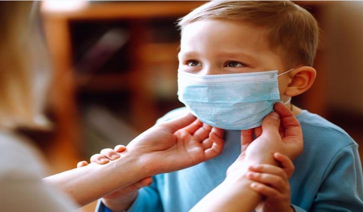 स्कूलों में मास्क अनिवार्य करने से कोविड के मामलों में कमी आई: सीडीसी