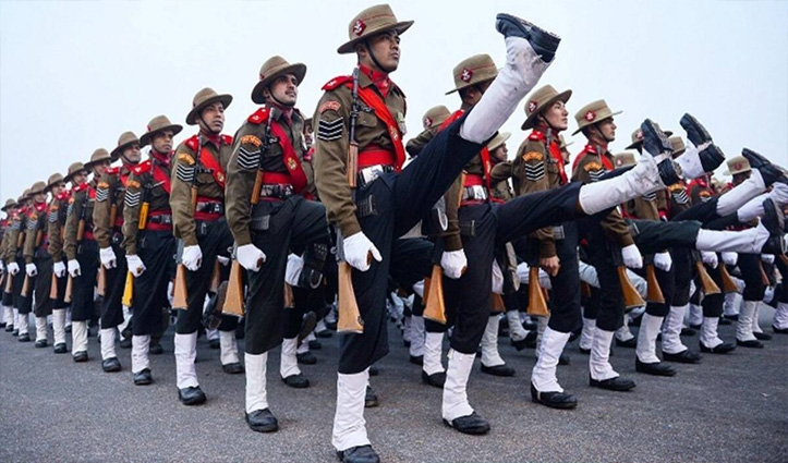 हिमाचल के युवा पहन सकेंगे सेना की वर्दी, असम राइफल्स में 1230 पदों के लिए होगी भर्ती रैली