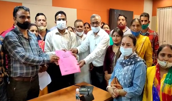 हिमाचल: धर्मशाला पंचायत प्रधानों-उपप्रधानों के सामूहिक इस्तीफे पर बड़ा फैसला, यहां जाने