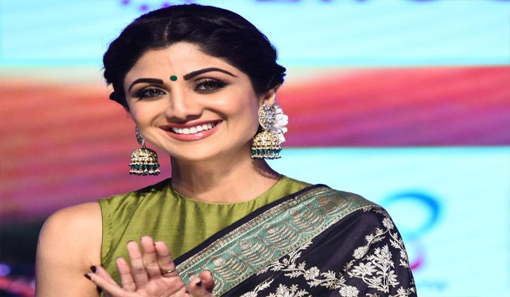 अब रियलिटी शो 'इंडियाज गॉट टैलेंट'को जज करेंगी शिल्पा शेट्टी