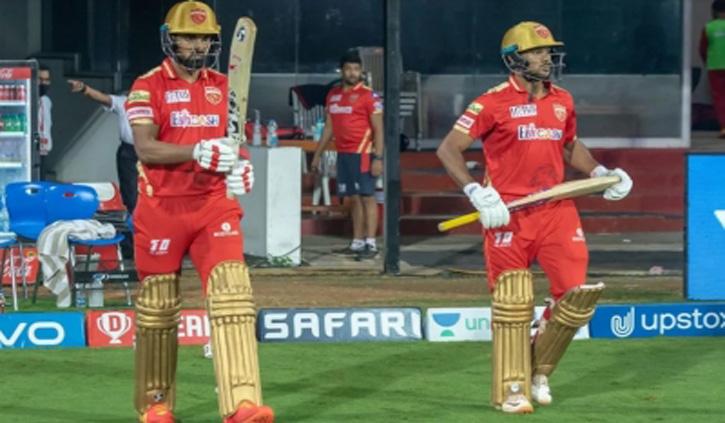 IPL-2021: प्लेऑफ की उम्मीदों को जिंदा रखने उतरेगी पंजाब किंग्स की टीम
