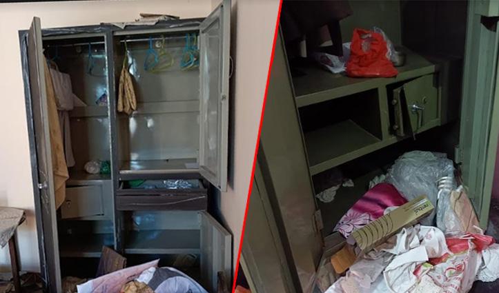 हिमाचल यहां दूसरे दिन दो घरों के टूटे ताले, सोने-चांदी के गहनों सहित नगदी पर हाथ साफ