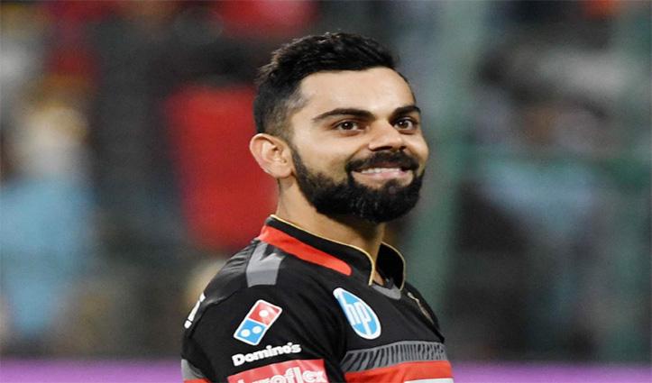 IPL 2021: कोहली ने राजस्थान रॉयल्स के खिलाफ जीत के बाद गेंदबाजों के प्रदर्शन को सराहा