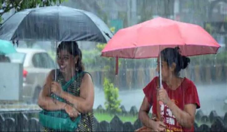हिमाचल में 10 तक सताएगा मौसम, तीन दिन भारी बारिश का येलो अलर्ट जारी