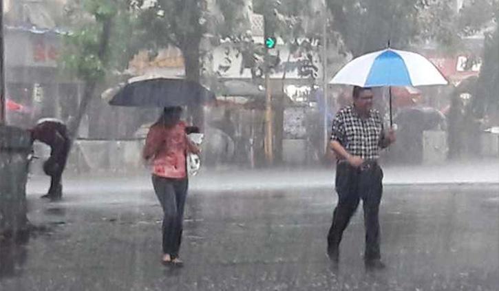 हिमाचल: 26 सितंबर तक विदा लेगा मानसून, सीजन में 19 फीसदी हुई कम बारिश