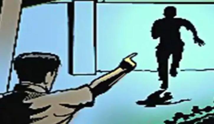 Himachal: शौच का बहाना बनाकर मक्की के खेत से फरार हुआ कैदी