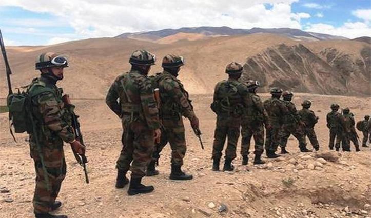 सीमा विवादः अरुणाचल में घुसपैठ कर रहे 200 चीनी सैनिकों को भारतीय सेना से खदेड़ा