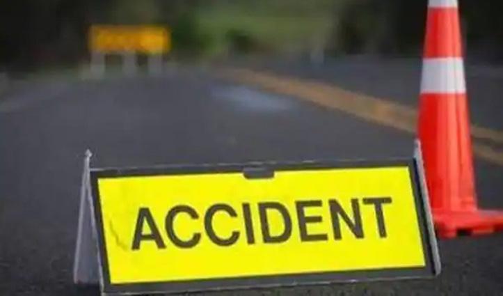 हिमाचल: सड़क हादसे में घायल युवक की गई जान, एंबुलेंस ना मिलना बताया कारण