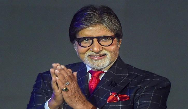 अमिताभ बच्चन ने पान मसाला ब्रांड के साथ अपना अनुबंध खत्म किया