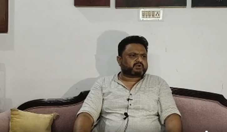 """पूर्व सांसद राजन सुशांत पर बोले भवानी पठानिया,""""हर चीज की एक्सपायरी डेट होती है"""""""