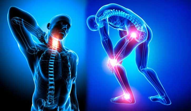 इन वजहों से कमजोर हो रही हैं आपकी हड्डियां, खानपान के साथ शारीरिक व्यायाम पर दें ध्यान