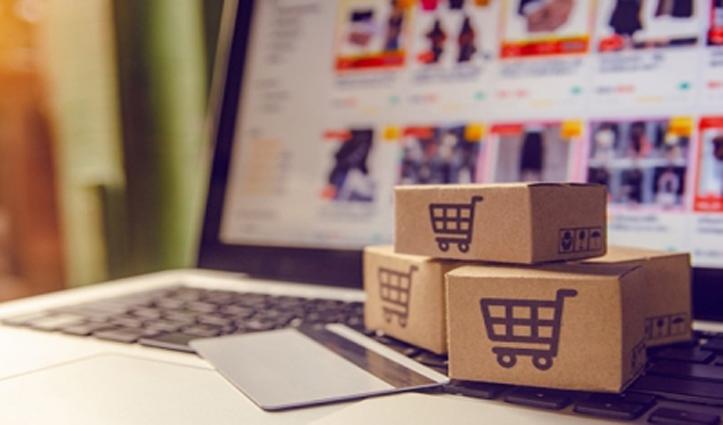 त्योहारी सेल के शुरूआती 4 दिनों में ई-कॉम प्लेटफॉर्म ने 2.7 अरब डॉलर की बिक्री की
