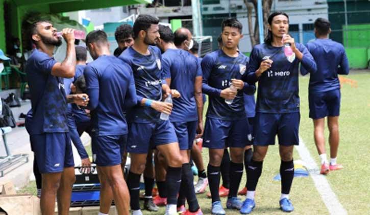 बांग्लादेश के खिलाफ मुकाबला नहीं जीतने का अफसोस : स्टीमैक