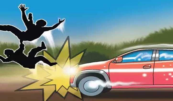 हिमाचल: गाड़ी ने टोल प्लाजा कर्मचारी सहित दो को रौंदा, मौके से हुआ फरार
