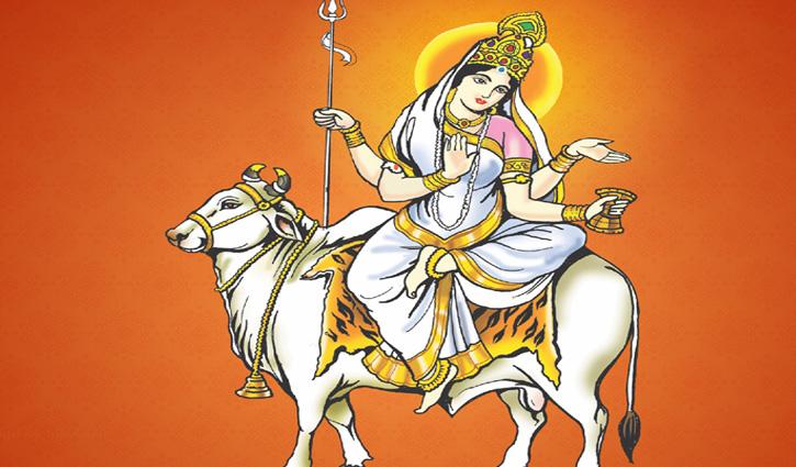 शारदीय नवरात्रः महाअष्टमी पर करें मां महागौरी की पूजा, बिगड़े काम होंगे पूरे