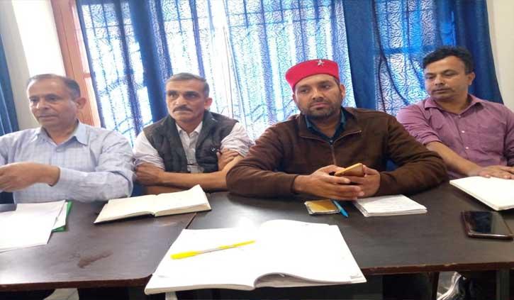हिमाचल: दलित शोषण मंच करेगा राज्यव्यापी आंदोलन, 25 दिसंबर तक चलेगा जन जागरण अभियान