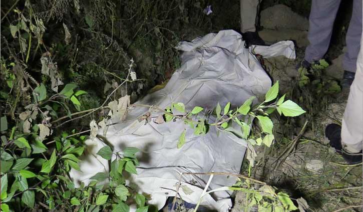 हिमाचल: दो माह से लापता 20 वर्षीय युवक का खड्ड में मिला कंकाल