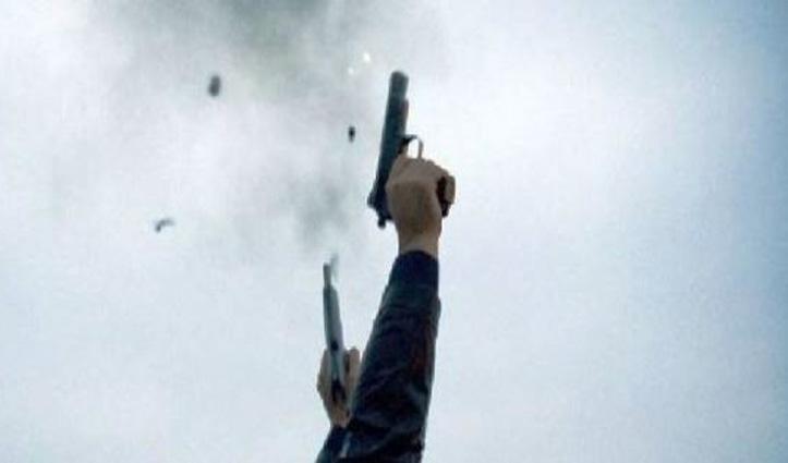 हिमाचल: शिमला में हरियाणा के पर्यटकों ने सरेआम चलाई गोलियां, दो गिरफ्तार