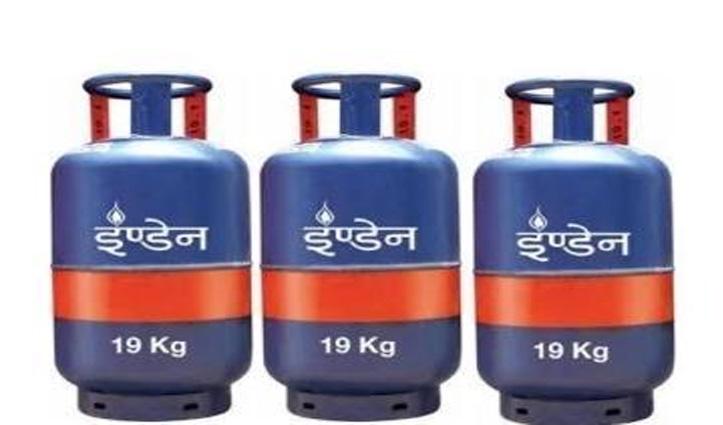 हिमाचल में LPG सिलेंडर फिर हुआ महंगा, व्यवसायिक गैस सिलेंडर के दाम 36 रुपए बढ़े