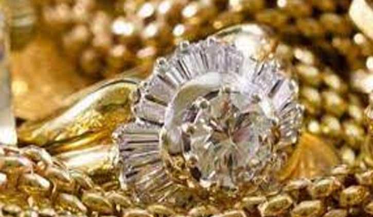 दीपावली आते ही चढ़ने लगा सोने चांदी का पार, सोना प्रति दस ग्राम 48 हजार पार