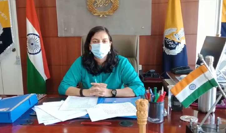 हिमाचल: त्यौहारी सीजन में पुलिस हुई सतर्क, लोगों से की ये खास अपील; आप भी जाने