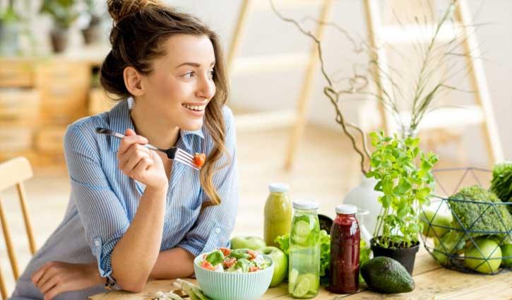 स्वस्थ रहने के लिए जरूर अपनाएं ये हेल्दी आदतें , सफाई पर दें खास ध्यान