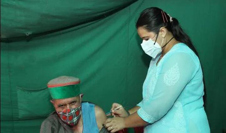 हिमाचल: फील्ड से वापस आएंगे हेल्थ वर्कर्स, कोरोना मामालों में कमी देखते हुए स्वास्थ्य विभाग ने लिया फैसला