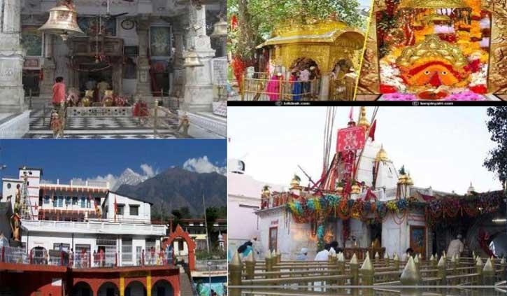 हिमाचल के मंदिरों में अब हिंदू कर्मचारियों की होगी तैनाती, गैर हिंदुओं पर खर्च नहीं होगा चढ़ावा