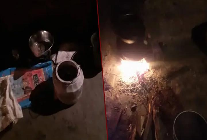 हिमाचलः करसोग के नरोल गांव में निकाली जा रही थी अवैध शराब, पुलिस ने दी दबिश