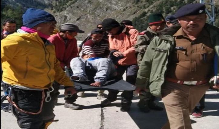 हिमाचल: छितकुल में लापता 2 और ट्रैकरों के शव मिले, अब तक सात की गई जान, दो की तलाश
