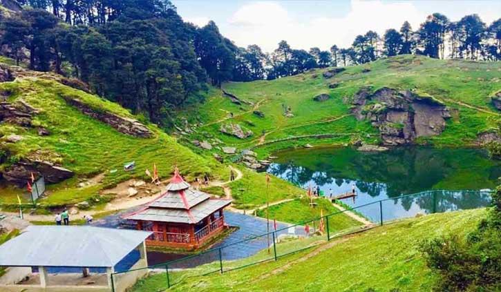 हिमाचल: जीभी घाटी में पर्यटन के नाम पर नहीं चलेंगी अवैध गतिविधियां, रखी जाएगी पैनी नजर