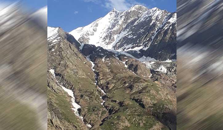 हिमाचलः लाहुल- स्पीति में ट्रैकिंग व पर्वतारोहण गतिविधियों पर लगी रोक
