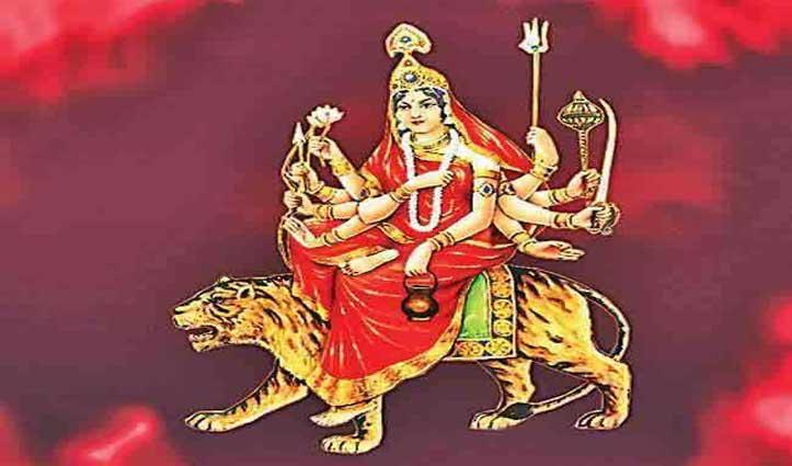 देवी चंद्रघंटा की पूजा करने से मिलता है गजकेसरी योग का लाभ