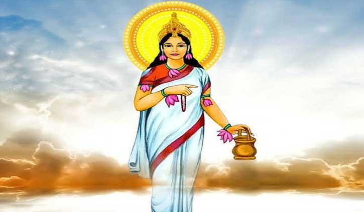 तप का आचरण करने वाली देवी है मां ब्रह्मचारिणी