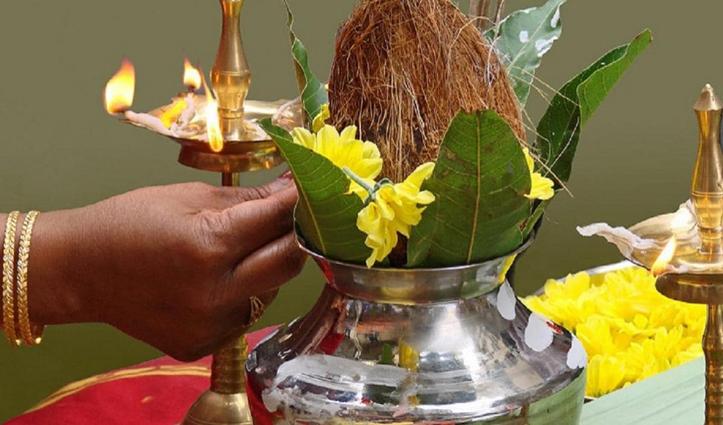 शारदीय नवरात्रः ये है कलश स्थापना का शुभ मुहूर्त,डोली में सवार हो कर आएगी मां