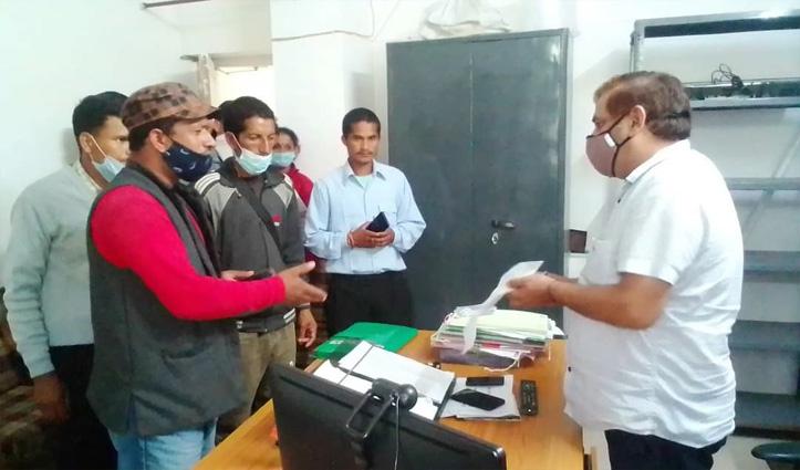 हिमाचल: नेपाली मजदूर मारपीट मामले में CITU ने की बागवान के खिलाफ FIR की मांग