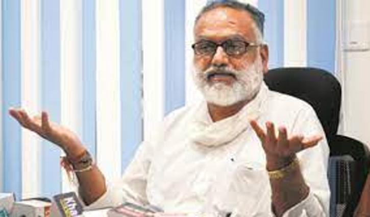 हिमाचल उपचुनाव: डॉ राजन सुशांत बोले- विकास के नाम पर बीजेपी को 10 वोट भी नहीं मिलेंगे