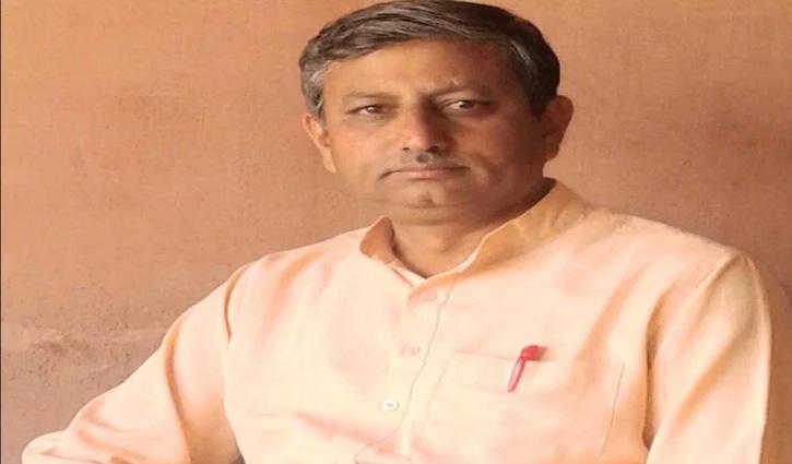 हिमाचल: कैबिनेट मिनिस्टर राजेंद्र गर्ग ने शिमला कोर्ट में दायर किया मानहानि का केस