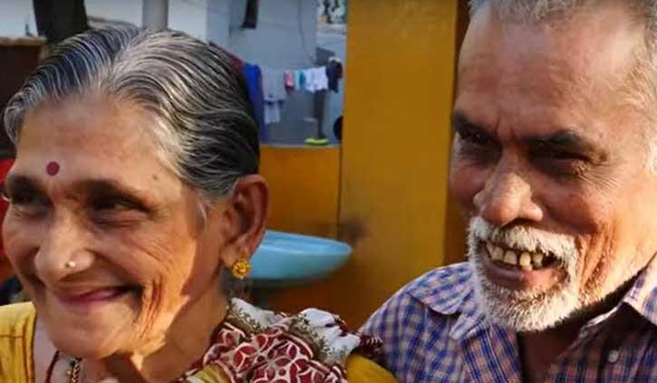 ख्वाहिशों को कैसे जिया जाता है यह सीखना हो तो केरल के इस दंपति कहानी पढ़ें