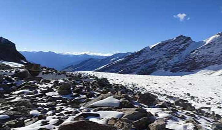 हिमाचल: उत्तराखंड से निकला ट्रैकिंग दस्ता मौसम खराब होने के बाद लापता