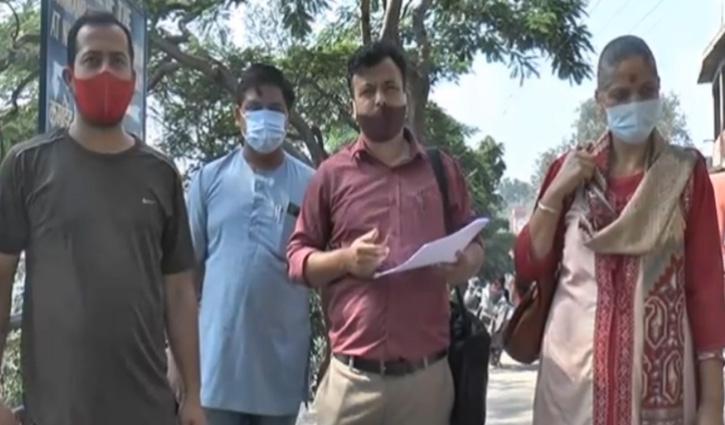 हिमाचल: छेड़खानी की घटना को लेकर दलित शोषण मंच उग्र, शिलाई पुलिस पर लगाए गंभीर आरोप